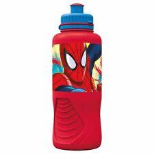 Gourde 400 ml Spiderman