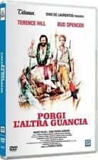 Dvd Porgi l'Altra Guancia - (1974) ** Bud Spencer Terence Hill **.......NUOVO