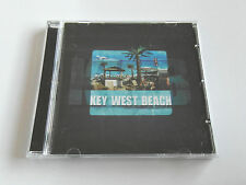Key West Beach - Various (CD Album) Used Very Good