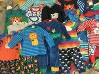 Frugi Build a Bundle Newborn to 3-6 Months BNWT & GUC - Also Grimms, Maxomorra