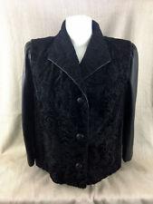 Eveningwear Fur Plus Size Vintage Clothing for Women