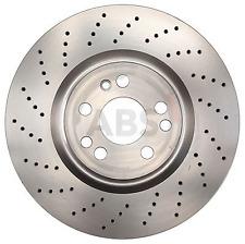 ABS 18082 Discos de freno 2204211212
