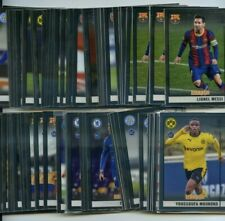 2020-21 Topps Merlin Soccer Base + RC Rookie PICK SELECT CARD from Set