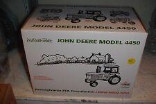 1/16 john deere 4450 penn ffa toy tractor