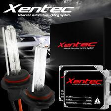 55W Xenon Headlight Conversion KIT HID Light Bulbs H1 H3 H7 H11 9005 9006 Lamps