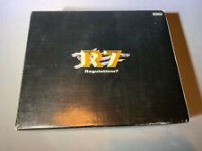 Sega Dreamcast Regulation 7 Game Console Japan Open Box