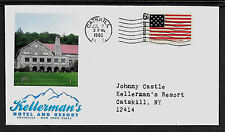 Dirty Dancing Collector's Envelope Addressed To Johnny Castle *X093