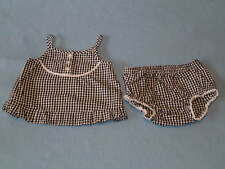 Old Navy Gorgeous Little Girls Top and Pants Set, Size 3-6 Months- BRAND NEW!