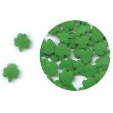 Shamrock Edible Sprinkles - 8 oz