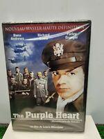 DVD the purple heart NEUF SOUS BLISTER