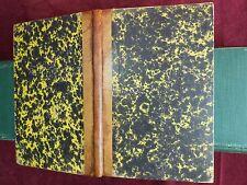 ANNE MARSH-CALDWELL: ADELAIDE LINDSAY, A NOVEL/JAMAICA CARRIBEAN/RARE 1863, $200