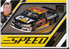 2017 Donruss Speed #6 Ryan Newman
