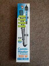 Superfish Combi-Heater 300w - Aquarium Heater/Protector For Marine Fish Etc
