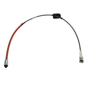 OEM NEW Genuine Nissan D21 Speedometer Cable 1K52Y-37190