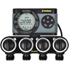 4 Zone Hydrologic Digital Water Timer