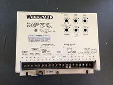 Woodward 9905-090 Process/Import-Export Control