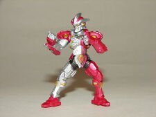 Jean Killer (Jean Nine) Figure from Ultra Monster Zukan Set! Ultraman Gashapon