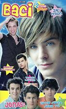 Baci.Zac Efron,Vanessa Hudgens,Chace Crawford,Robert Pattinson,Miley Cyrus,iii
