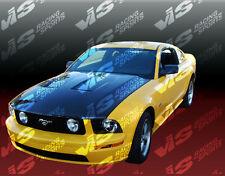 VIS 05-09 Mustang/GT Fiberglass Hood HEAT EXTRACTOR S197