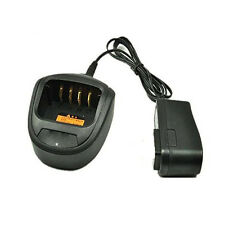 SU Intelligent Desktop Charger For HYT TC-610 TC610S Hytera TC620 Walkie Talkie