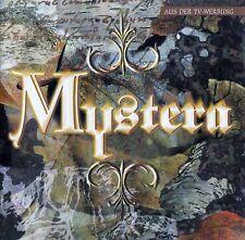 MYSTERA / CD