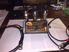 Automotive Lab Scope  Pressure Transducer With Three Sensors