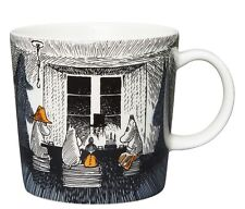 Moomin Mug True to Its Origins 0.3 L Arabia
