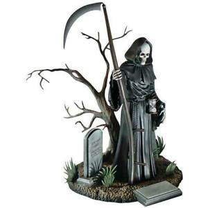 1/8 Scale Grim Reaper Model Kit - Moebius Models (972)  Sculpted by legend