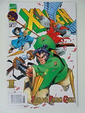 X-Men nº 18-Marvel-estado 1/1 -