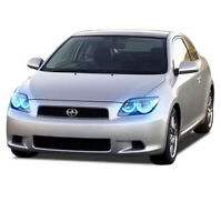 for Scion tC 05-07 Blue LED Halo kit for Headlights