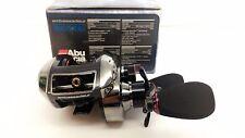 ABU REVO ELITE IB-L Baitcast Reel LEFT HANDED & Chemical Light