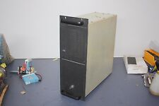 RACK MOUNT 4RU SERVER PC ENCLOSURE CABINET PRT PRM401-1 POWER SUPPLY