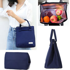 Insulated Lunch Box Picnic Bag School Cooler Bag for Women Ladies Girls Students