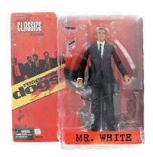 """Cult Classics, Reservoir Dogs: """"Mr. White"""" Action Figure (Neca/Reel Toys) New"""