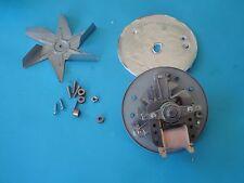 Universal Cuisinière Four Fan Motor Kit 240 V