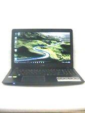Acer Aspire E5-575g i7-7500u 2.7GHz 16GB RAM 128Gb SSG 1Tb HDD 2Gb VGA  Win10