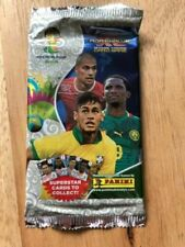Adrenalyn XL World Cup Football Trading Cards Pack