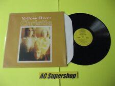 "Christie yellow river - LP Record Vinyl Album 12"""