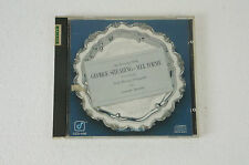 An Evening with George Shearing & Mel Torme, CD (41)