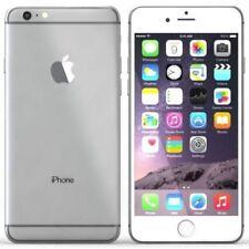 Teléfonos móviles libres Apple color principal gris con conexión 3G