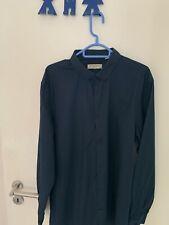 Burberry Herren Hemd, blau, Größe 17- 43 R, 42, wie neu