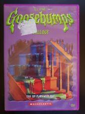 Goosebumps - Chillogy RARE KIDS DVD WITH ORIGINAL CASE & ART BUY 2 GET 1 FREE