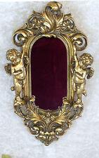 SPECCHIO Barocco Specchio a parete oro specchio antico sfarzoso Angelo Putten