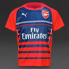 Arsenal pre partido Shirt XL
