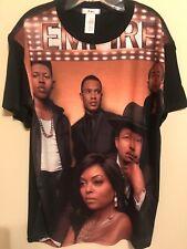 empire tshirt 2xlarge sublimation 100% polyester