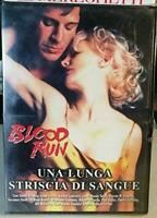 Blood Run - Una Lunga Striscia Di Sangue - DVD D019195