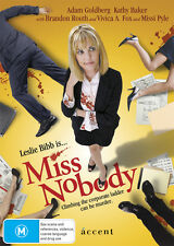 Miss Nobody (DVD) - ACC0213 (limited stock)