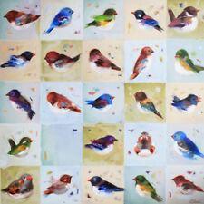 Tardy Ninalee Irani Art Print 24x24