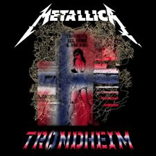 METALLICA / World Wired Tour / Granåsen, Trondheim, NORWAY - July 13, 2019