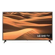 "TV INTELLIGENTE LG 49UM7000 49"" 4K ULTRA HD LED WIFI NOIR"